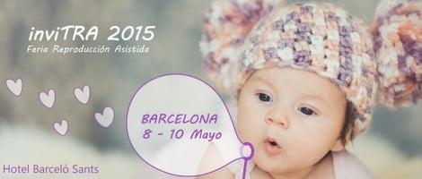 Feria inviTRA en Barcelona