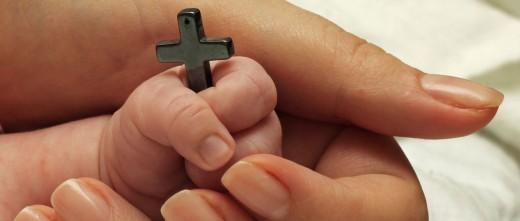 La creación de una nueva vida para la Iglesia católica