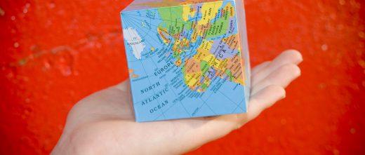 Viajar por Europa por turismo reproductivo