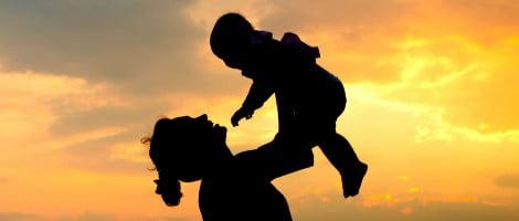 Ser madre por donación de embriones
