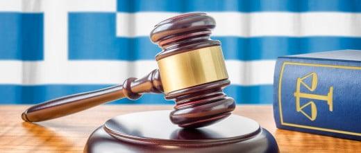Ley griega sobre reproducción asistida