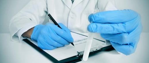 Semen de donante para la inseminación