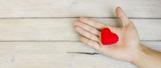 Donación altruista