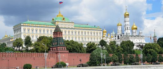 Visitar Moscú para tratamiento de fertilidad