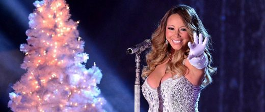 Mariah Carey utilizó óvulos de donante para quedarse embarazada